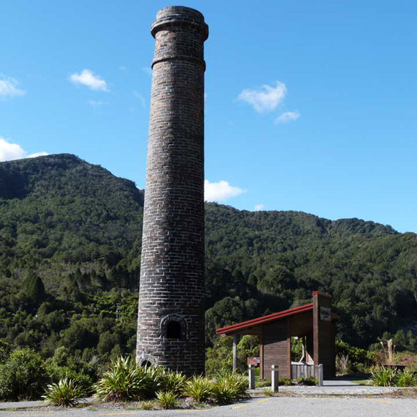 Brunner Mine Memorial